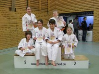 12.02.2012 BET U14 in Wattenscheid