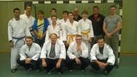 1. KT Bezirksliga Männer 2015