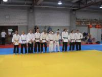 2012 - 4. Kampftag Oberliga Frauen