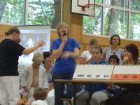 20.9.2009 Vereinsmeisterschaft