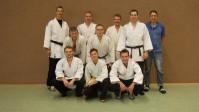 2. Kampftag Bezirksliga am 20.09.2014 in Hattingen