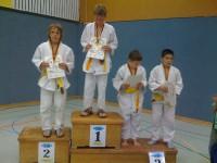 31.8.2008 Kreismeisterschaft U11