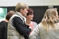 4. KT Oberliga Frauen in Herne