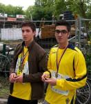 Stadtwerke Halbmarathon