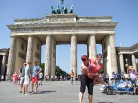 Berlinfahrt 2014
