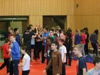 Bochumer Schul-Judo-Sumo-Turnier 2014