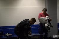 Eishockey-Event der Männermannschaft am 27.03.2014