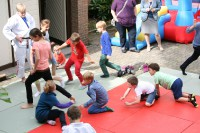 Kinderfest der Höntroper Gänsereiter