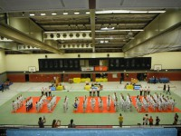 Landesfinale der Schulen in Herne