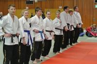 Mannschaftsturnier mixed am 14.12.2013 in Hattingen