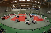 Nikolaus-Training in Weitmar 9.12.2016