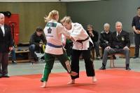 Relegationskampftag Oberliga Frauen am 11.01.2014