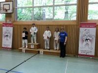Schulsportmeisterschaften in Bochum am 26.04.16