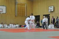Schulsportmeisterschaften Judo im Regierungsbezirk Arnsberg