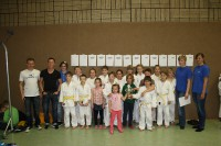 Siegerehrung Sportartikel Wusthoff Cup 2014 06.04.14