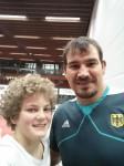 Vielseitigkeitswettbewerb zur Talentsichtung des Bezirkes Köln 2015