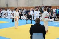 WDVMM U15 in Leverkusen 2015