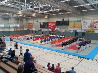 Westfalen-Cup U 15 in Bottrop