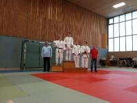 Westfalen-Turnier 2014 in Witten