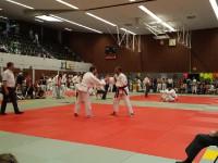 Wf-Kyu-Cup U14 und WfET F/M in Herne