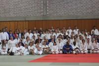 9. Internationale Tübinger Judo Fortbildung