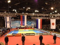 Judo Grand Prix in Düsseldorf
