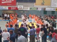 Westfalen-Cup U 15 in Bottrop